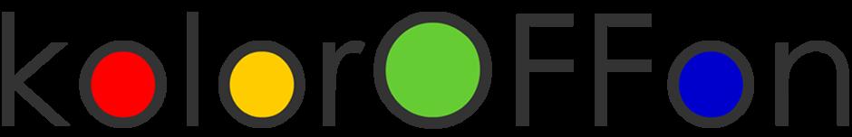 KolorOFFon